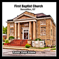 Versailles KY Churches