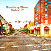 Mayfield, KY Coasters