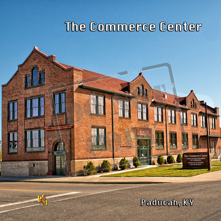Commerce Center 0494